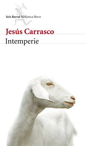 Intemperie de Jesús Carrasco