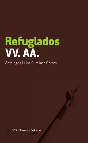Poesías Relatos Refugiados