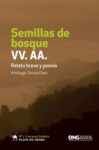 semillas de bosque