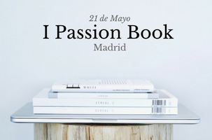 evento literario passion book