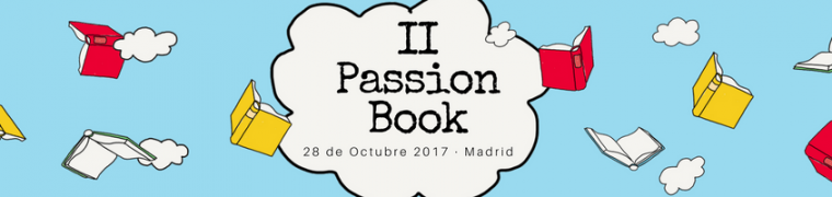 evento Passion Book