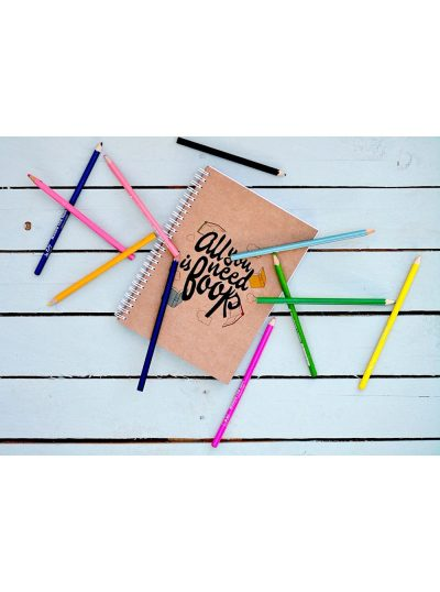 Cuaderno All you need is love