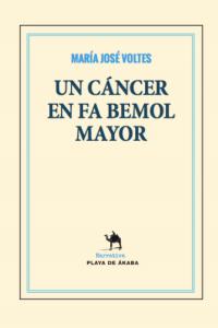 Un cáncer en fa bemol mayor (epub)
